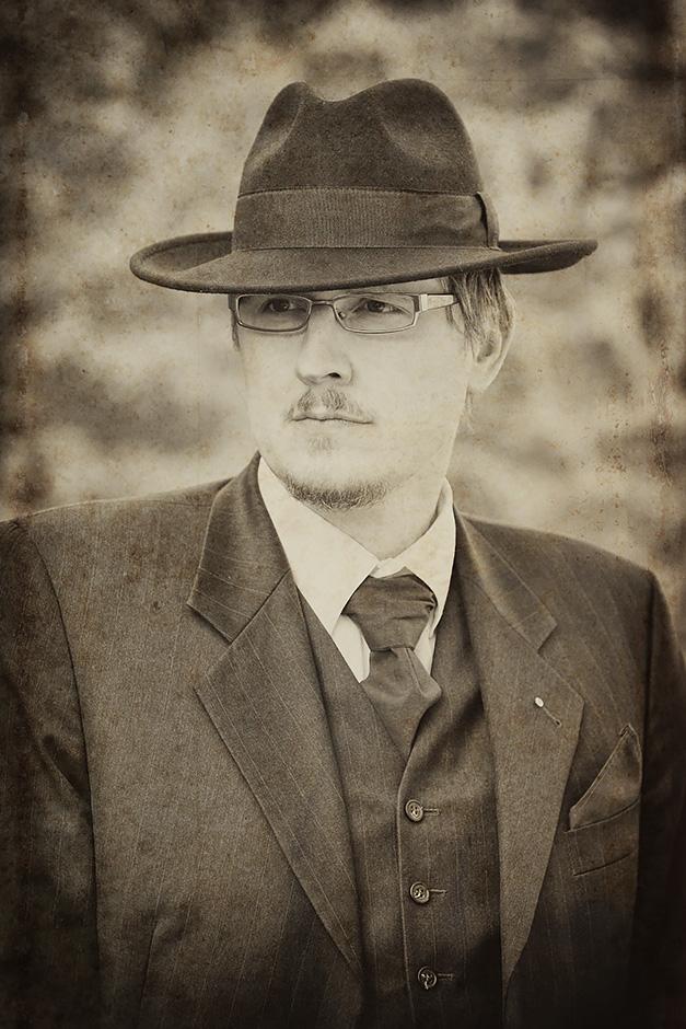 Dr Jens Stadlmann