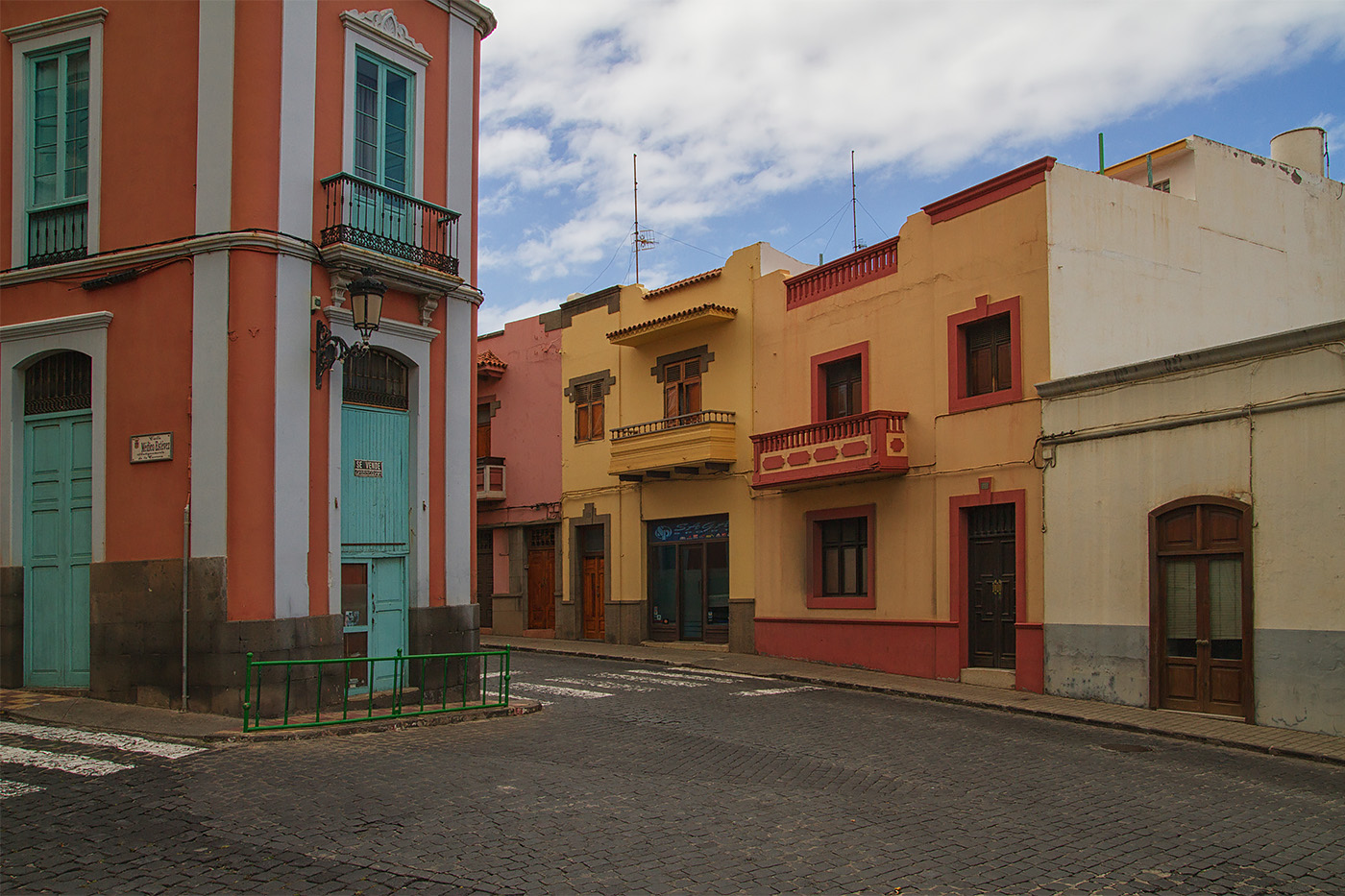 Gran Canaria - Guia