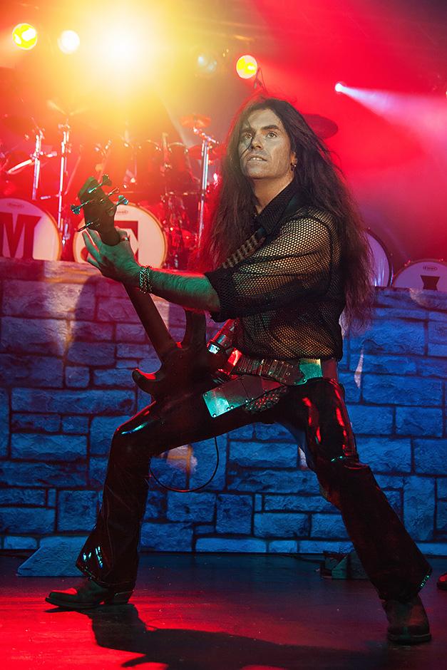 Hammerfall Magnus Rosen