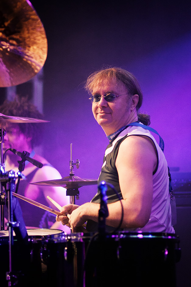 Ian Paice Deep Purple