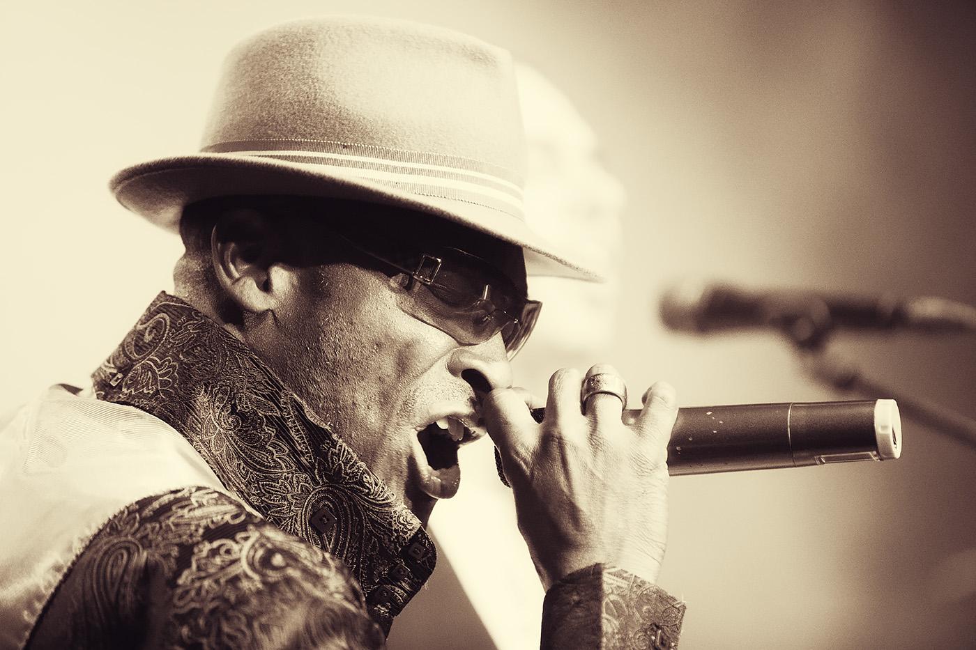 Keith Sanders The Gypsys
