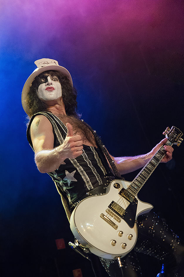 Kiss forever Band Open Doors Festival Zoltan Vary