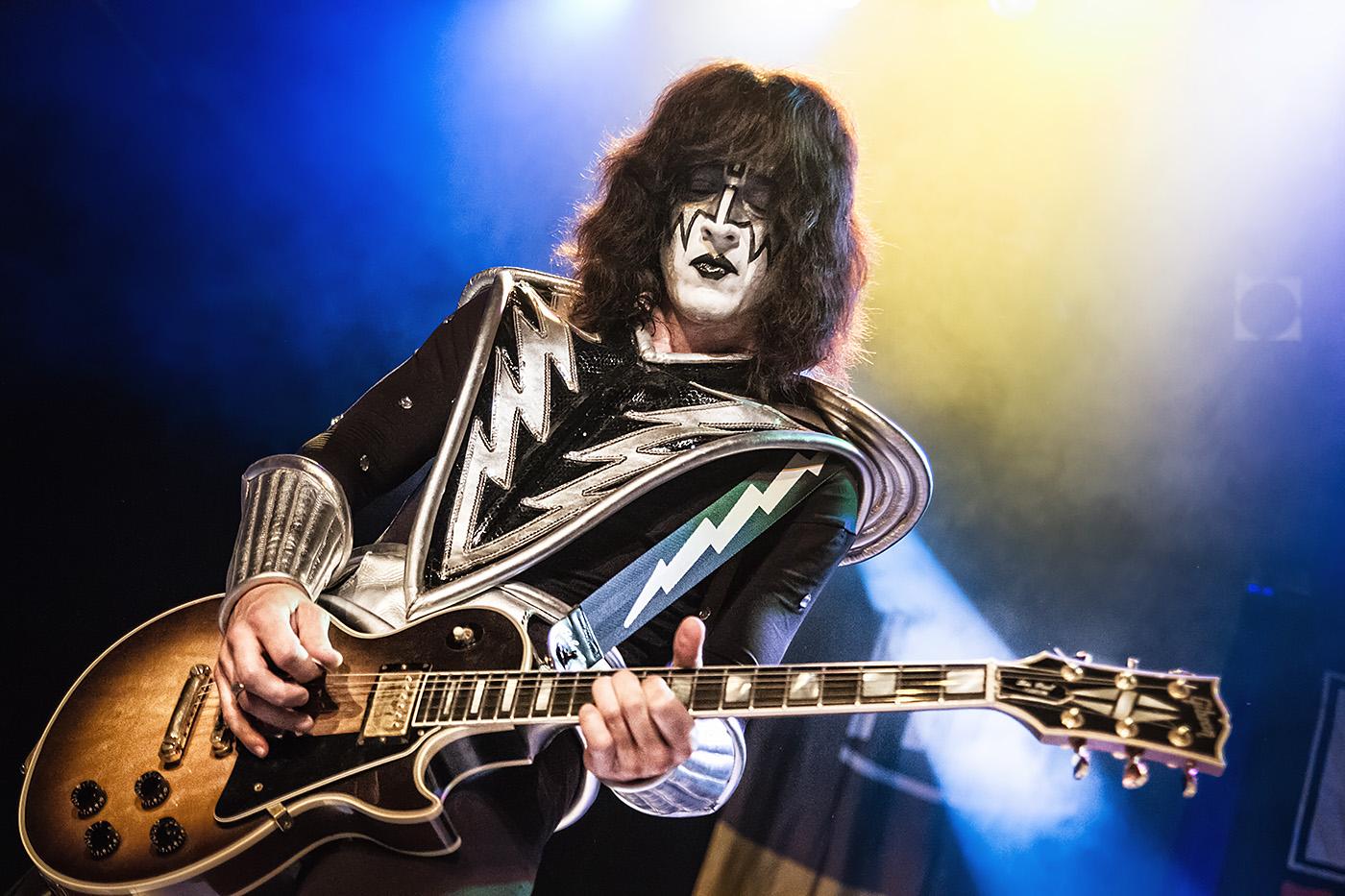 Kiss forever Band Open Doors Festival Zoltan Marothy