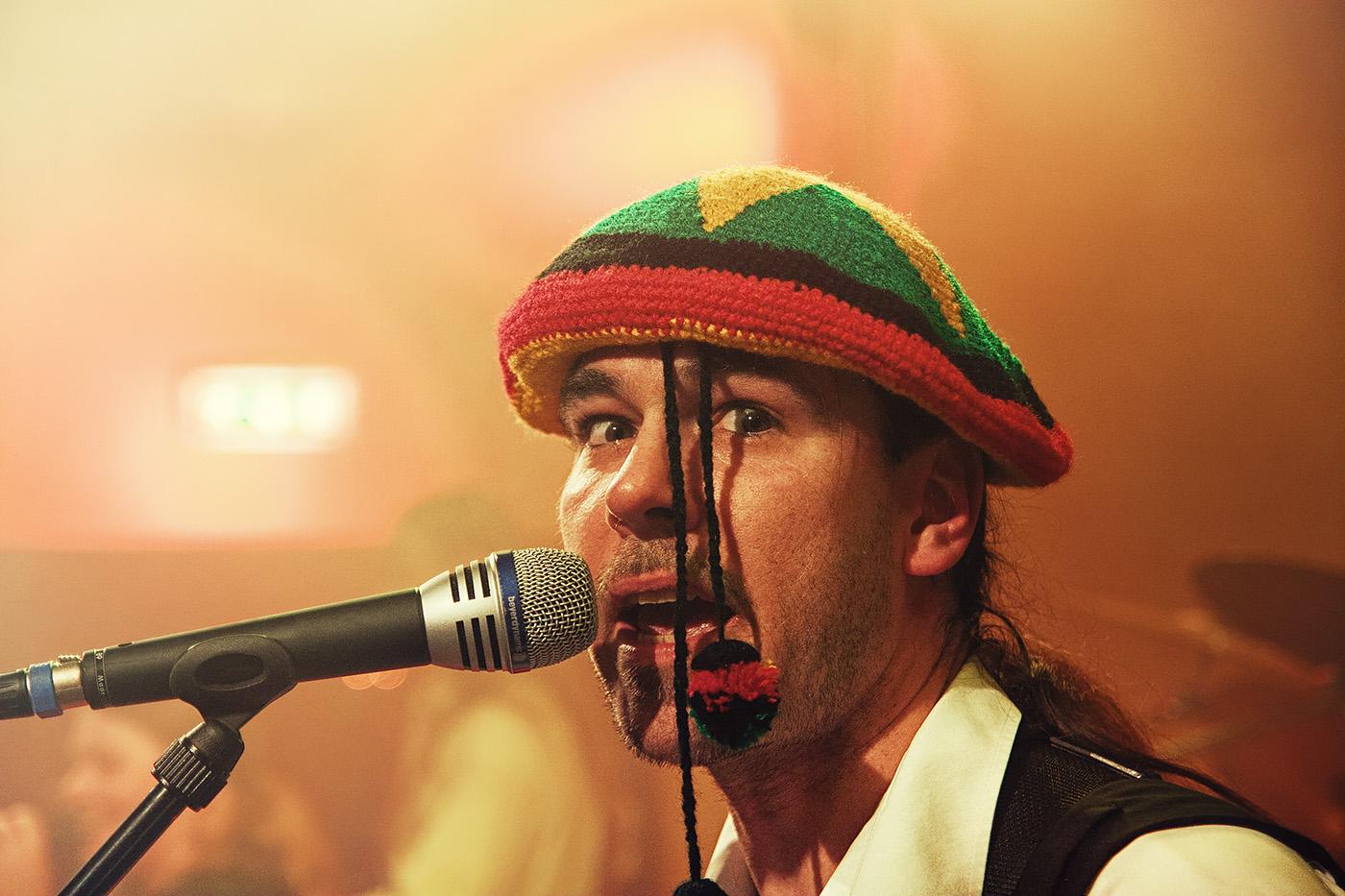 Michael Baum The Gypsys