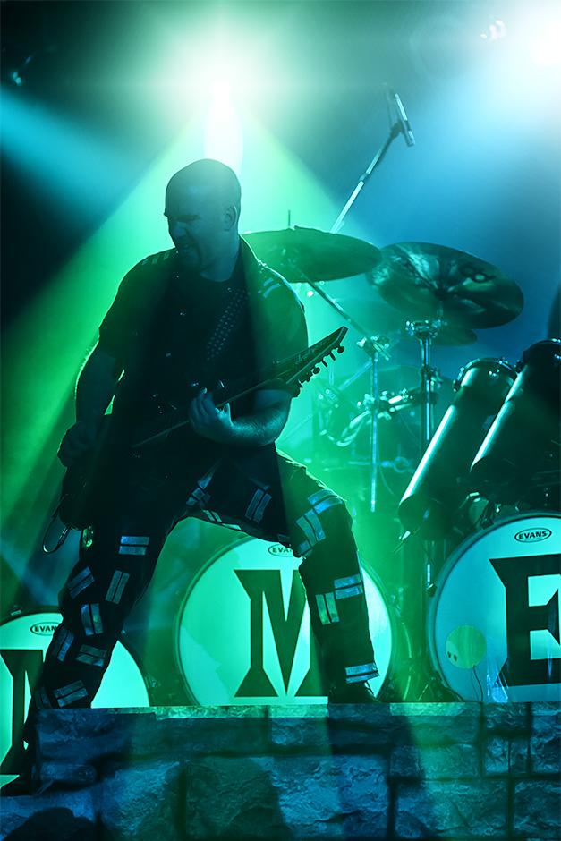 Hammerfall Stefan Elmgren