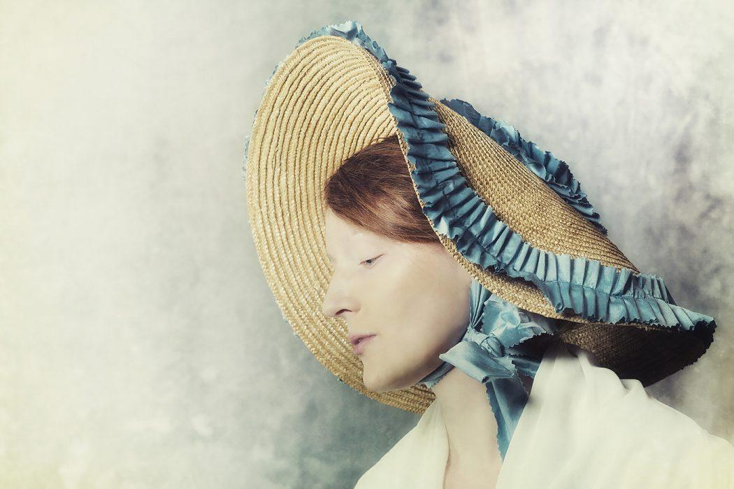 Farewell Philip Hermogenes Calderon 1892 - Nicole Friedersdorf - Darkdirndl - Historic Couture